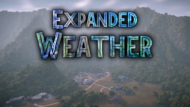 Expanded Weather