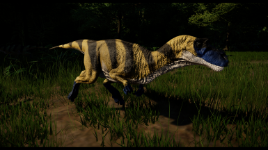 Alectrosaurus (New Species)