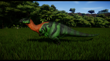 Osmakasaurus (New Species)