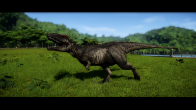 JPOG Texture Pack at Jurassic World Evolution Nexus - Mods
