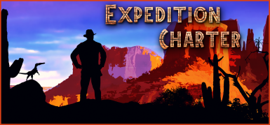 Expedition Charter