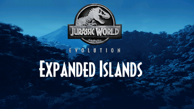 Expanded Islands