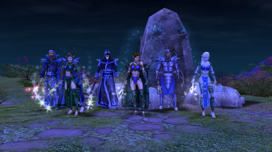 Smart Mages