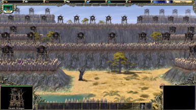 Spellforce TOOD and BOW Campaign Modification