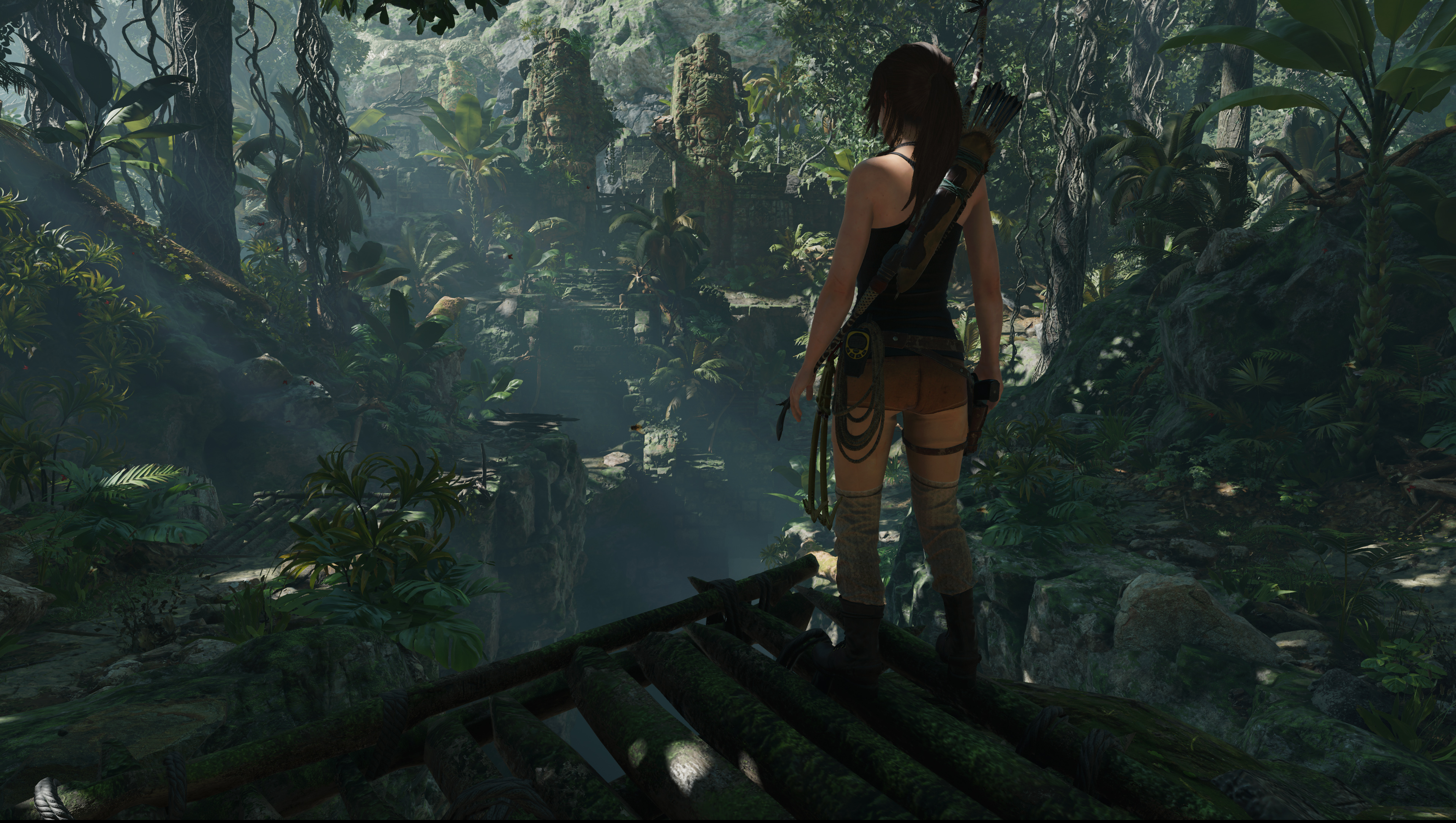 Shadow of the Tomb Raider 4K 04 at Shadow of the Tomb