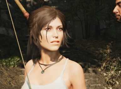 Natural and Pretty Lara