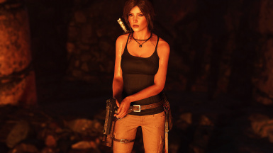 Canonical Lara (FIXED)