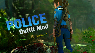 Police Outfit Pack