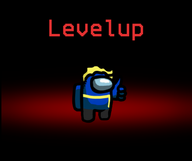 Level up sound replacer - imposter sound