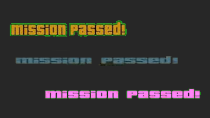 Mission passed - quest complete replacer