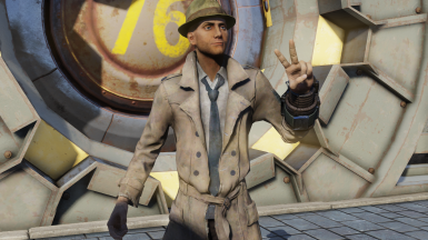 Some Fallout 4 Outfits at Fallout 76 Nexus - Mods and community