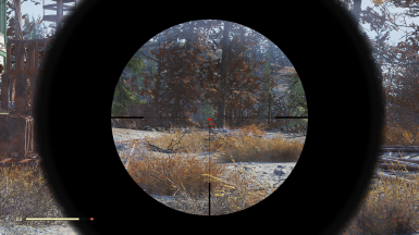 Modern Scope Reticles - 76 Edition