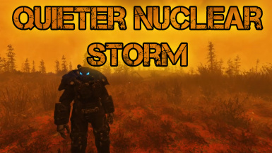 Quieter Nuclear Storms