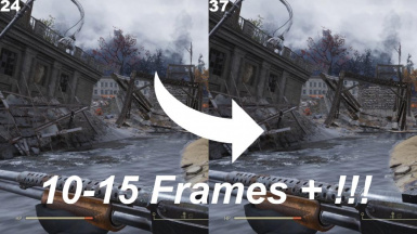 Fallout 76 FPS and Performance Fix