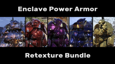 Enclave PA and Jetpack Bundle (4K)