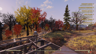 Optimized Fallout 76 INIs