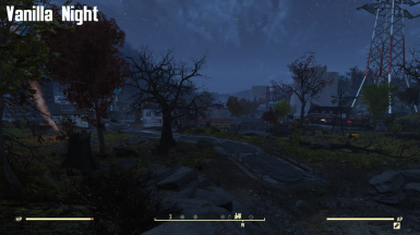 Ceano's ReShade at Fallout 76 Nexus - Mods and community