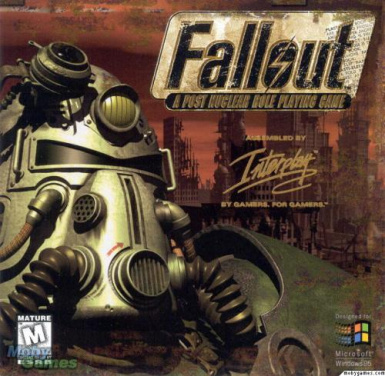 Classic Fallout Ambient Music for Fallout 76