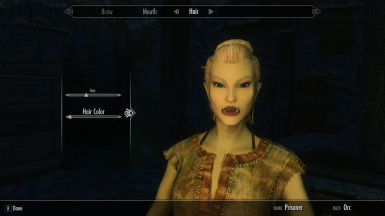 Extended Character Creation Options (ECCO)