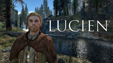 Lucien - Fully Voiced Follower