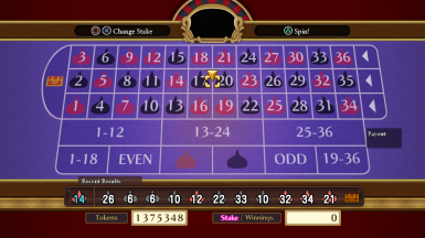 Automatic Richies Hard Rock Roulette Quest Script