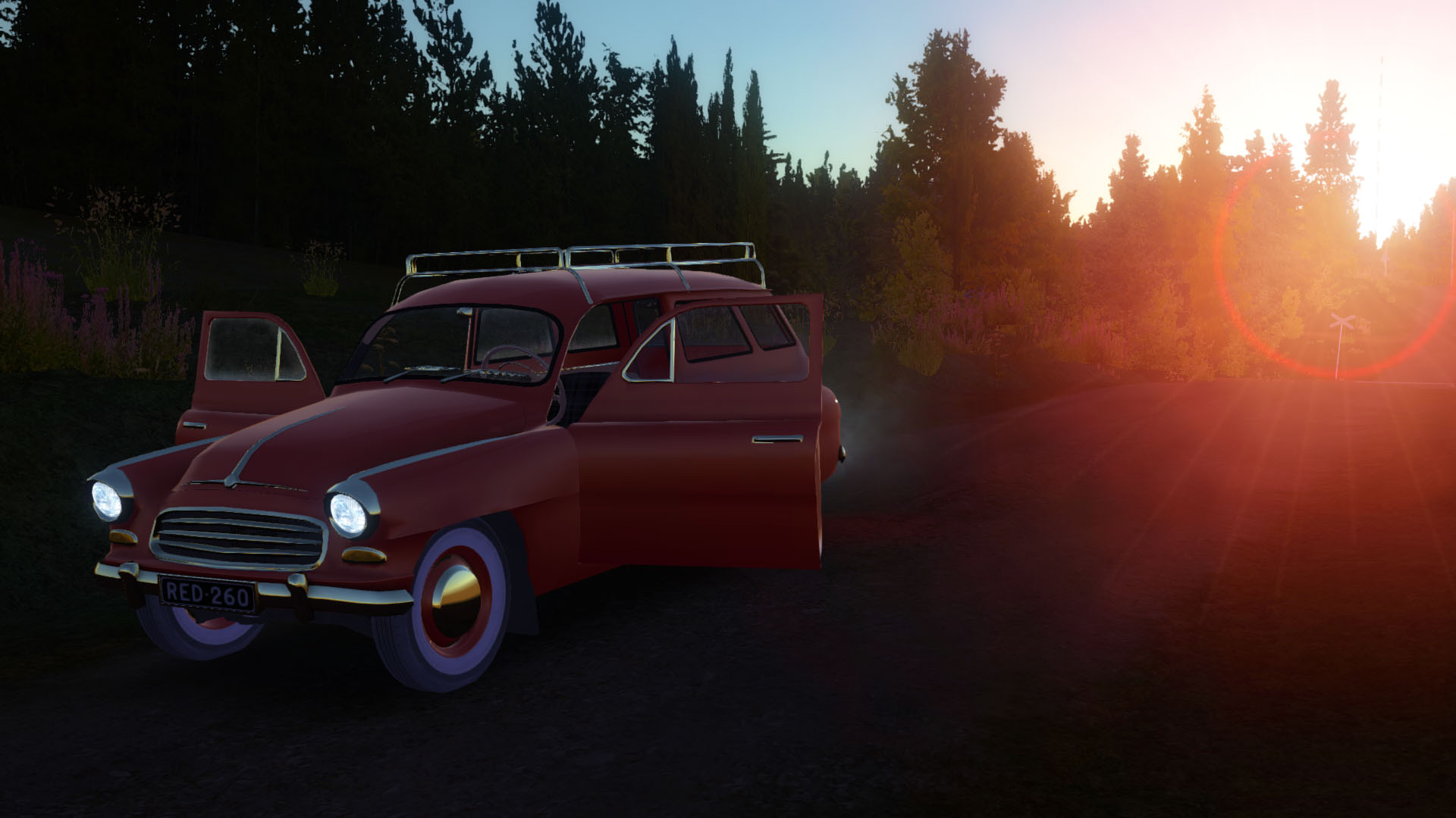 ruscko overhaul at my summer car nexus - mods and community