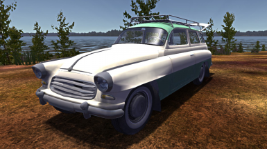 Ruscko Restored Textures At My Summer Car Nexus Mods And