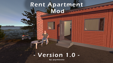 Rent Apartment