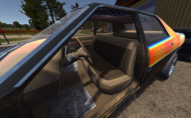 Vehicle Texture Swap At My Summer Car Nexus Mods And Community