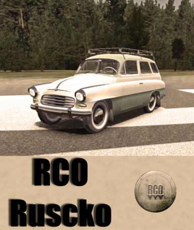 The Ruscko Restoration Project at My Summer Car Nexus - Mods