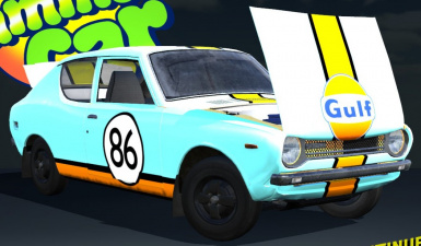 My Summer Car Satsuma Gulf Skin At My Summer Car Nexus