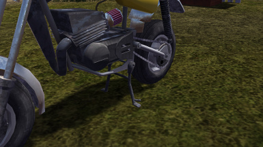 Jonnez Central Kickstand at My Summer Car Nexus - Mods and community