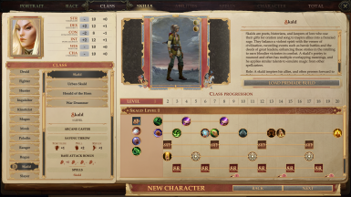 Call of the Wild at Pathfinder: Kingmaker Nexus - Mods and Community