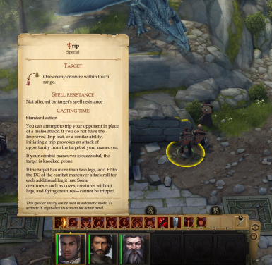Pathfinder: Kingmaker Nexus - Mods and Community