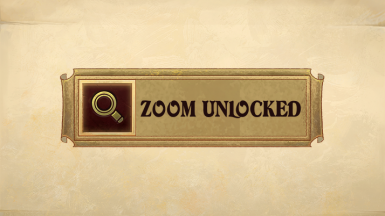 Zoom Unlocked - Set Your Own Zoom Distance Limits