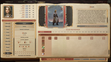 Eldritch Arcana at Pathfinder: Kingmaker Nexus - Mods and