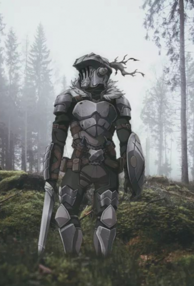 Goblin Slayer