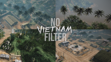 No Vietnam Filter at Battlefield: Bad Company 2 Nexus - Mods