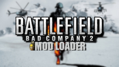Battlefield: Bad Company 2 Nexus - Mods and community