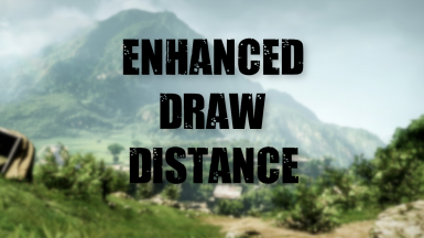 Enhanced Draw Distance