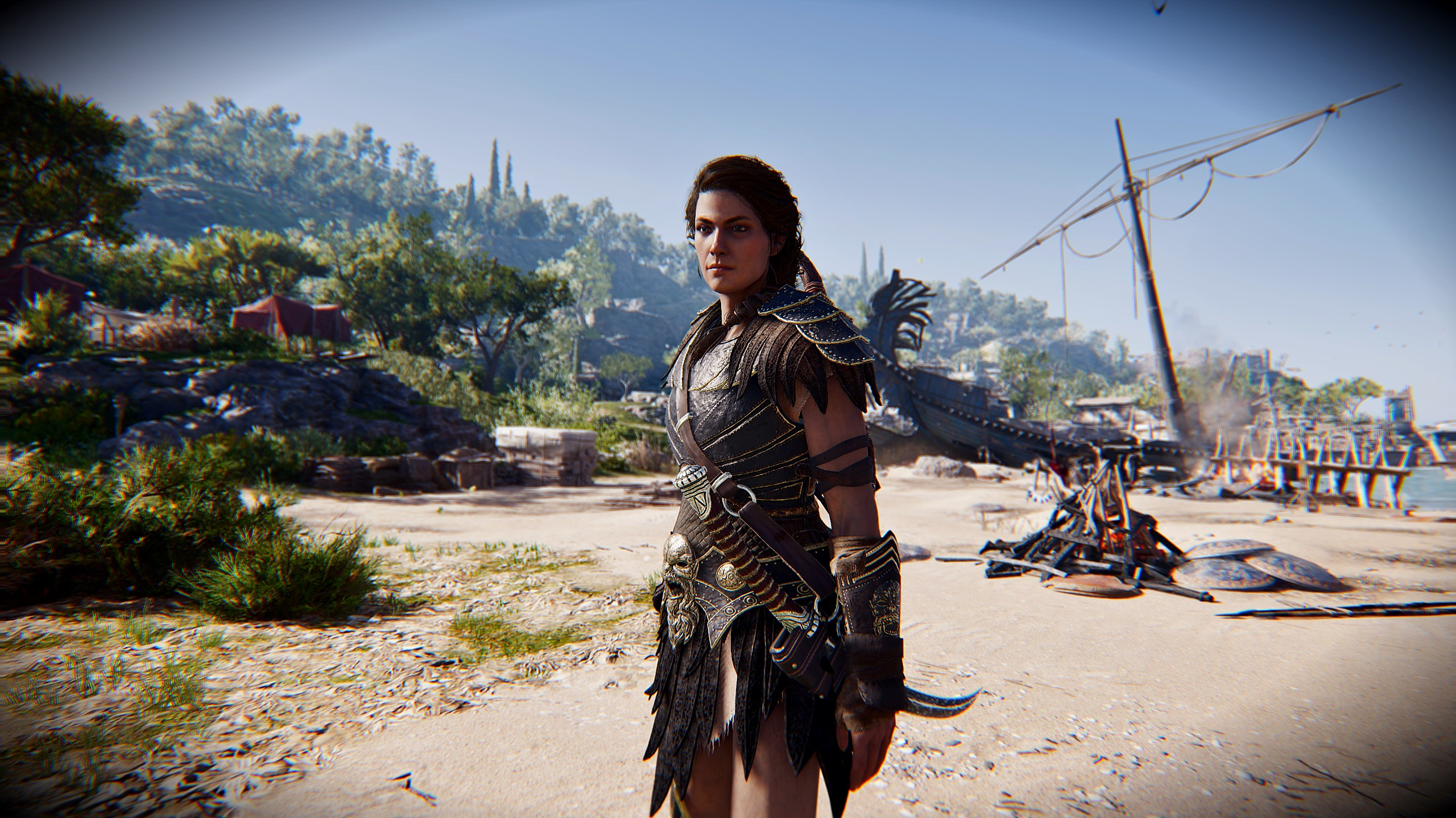 - at Assassins Creed Odyssey Nexus - Mods and Community