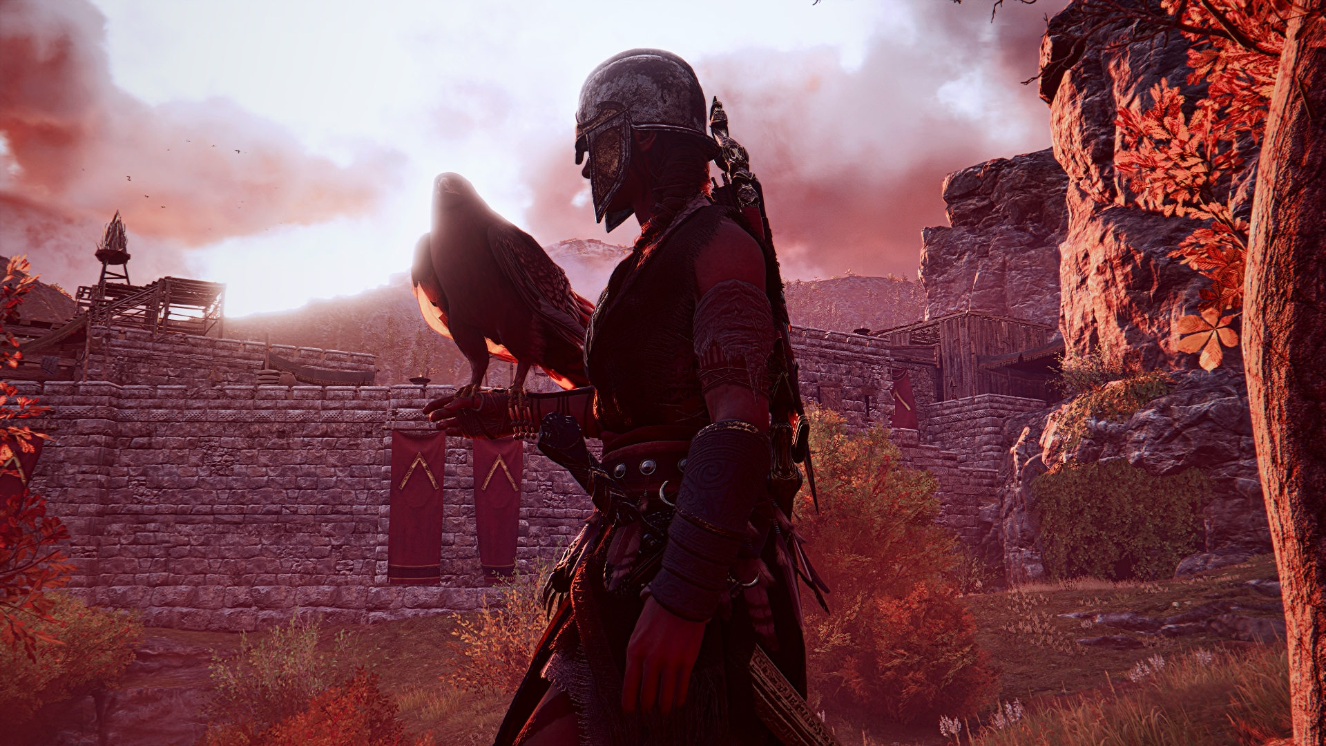 Realistic Reshade for Assassin's Creed Odyssey at Assassin ...