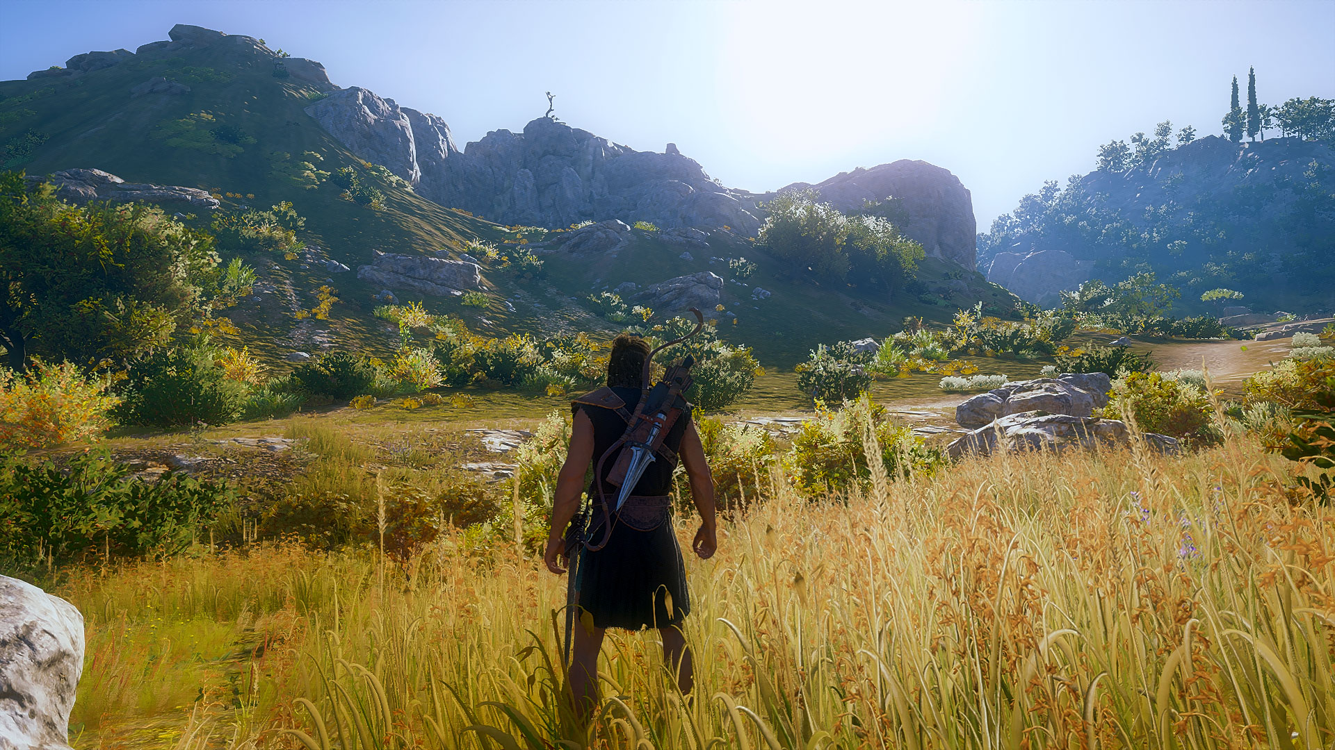 Assassin's Creed Odyssey - Beyond Ultra Mod