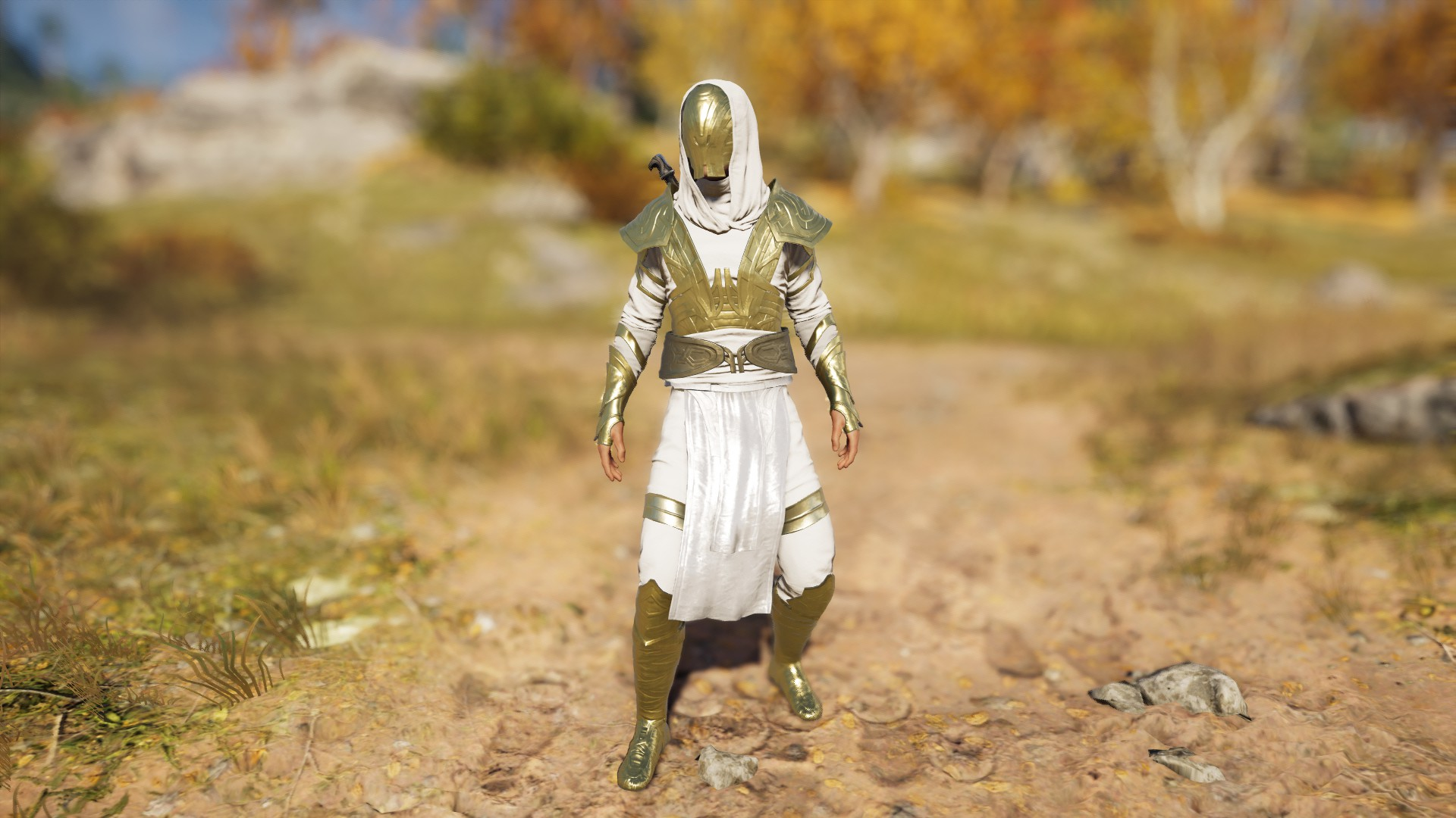 Odyssey at Assassins Creed Odyssey Nexus - Mods and Community