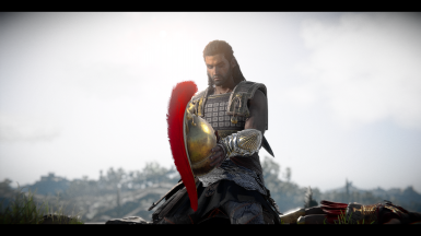 Mods at Assassin's Creed Odyssey Nexus - Mods and Community