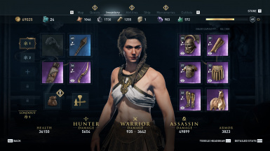 Germanic kassandra