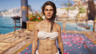 Kassandra Tattoo Collection (Forger)