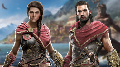 Assassins Creed Odyssey Saved Games