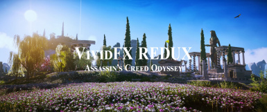 VividFX REDUX - with Cinematic and Performance presets