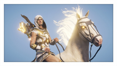 Assassin's Creed Odyssey Nexus - Mods and Community